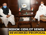 Video : Covid, Not Floor Test: Ashok Gehlot Pitches Assembly Session From July 31