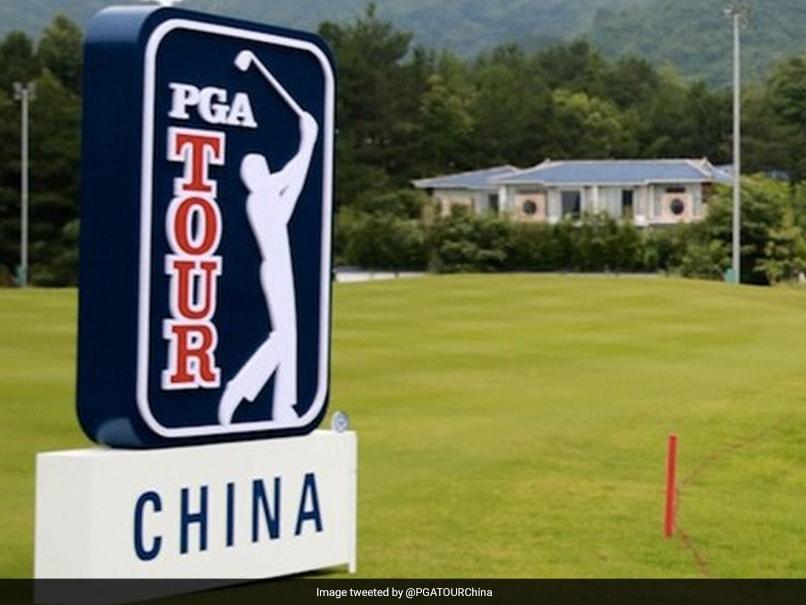 Golfs PGA Tour Series-China Season Cancelled Because Of Coronavirus