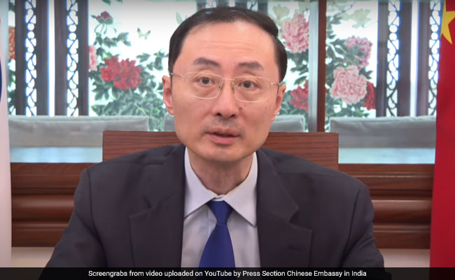 Mahatma Gandhi's Vision Will Continue To Inspire Us: Chinese Ambassador To India