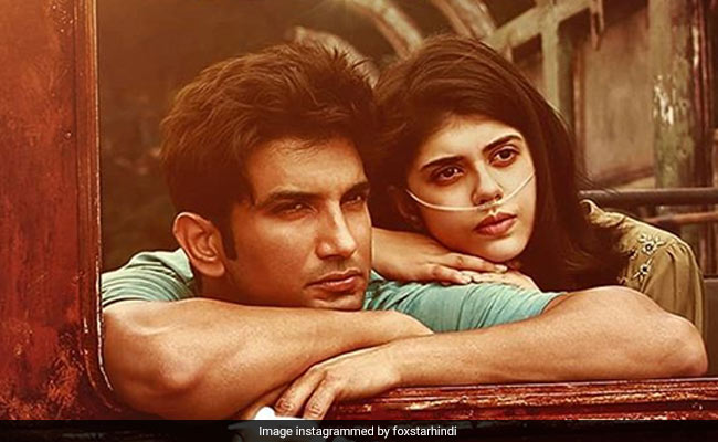 Dil Bechara Movie Review: Cannot Help Falling In Love With Sushant Singh Rajput And Sanjana Sanghi