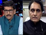 Video : The Decline Of Congress Is Final: Rakesh Sinha
