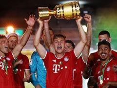 "Joshua Kimmich Urges Bayern Munich To Stay ""Hungry"" For Champions League Bid"
