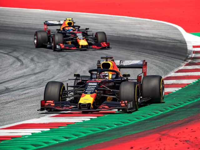Formula One In Brave New World As Max Verstappen Seeks Repeat Austria Triumph