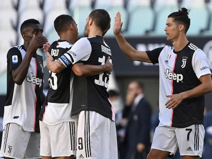Gianluigi Buffon Breaks Serie A Appearances Record As Juventus Move Seven Points Clear