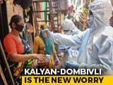 Video : Dharavi Model Only Way, Say Maharashtra Officials As New Hotspots Emerge
