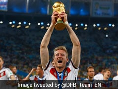 Andre Schuerrle, German World Cup Winner, Announces Retirement At 29