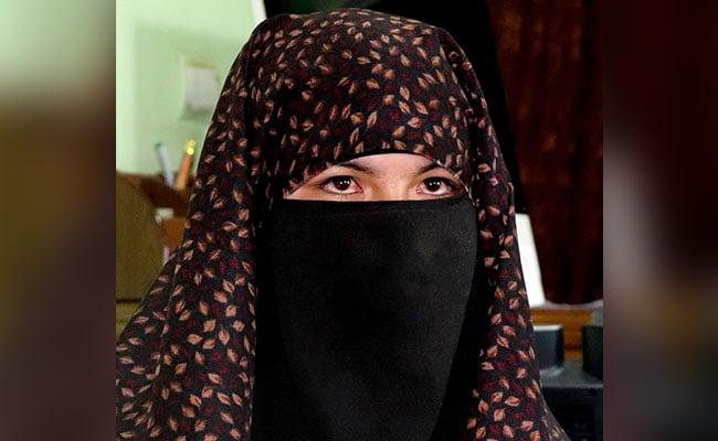 'Ready To Fight Them Again': Afghan Girl, 15, Who Killed Taliban Gunmen