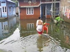 Assam COVID Warriors Also Multitask As Flood Relief Workers Amid Crisis