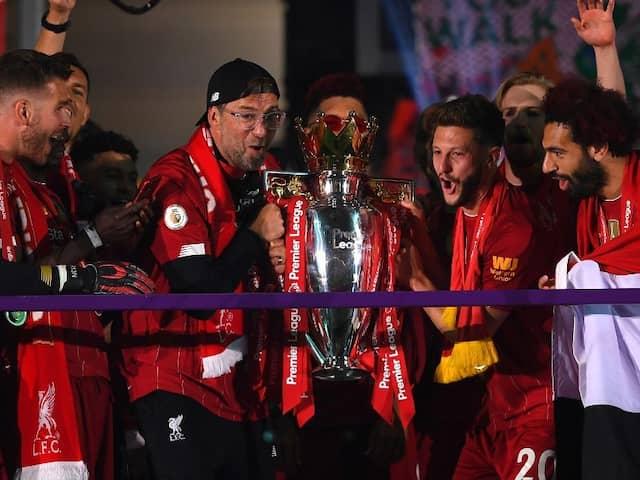Premier League: Jurgen Klopp Expects Liverpool To Face Tougher Title Fight Next Term