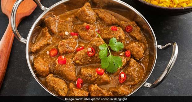 Watch: How To Make Goan-Special Pork Vindaloo - Mumbai's Veranda Restaurant Shares Its Secret Recipe