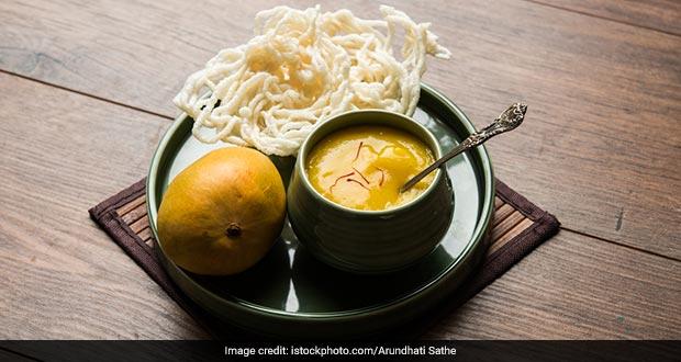 8 Best Desi Mango Desserts To Try This Summer Season
