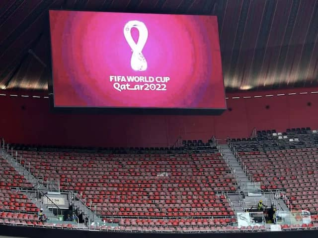 2022 FIFA World Cup Organisers To Lay Off Staff Due To Coronavirus Crisis: Report
