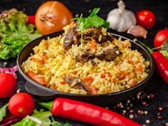 Eid-Al-Adha 2020: How To Make Mutton <i>Yakhni Pulao</i> At Home (Recipe Inside)