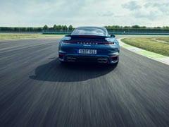 2021 Porsche 911 Turbo Unveiled In USA