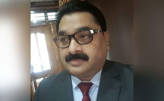 Madhya Pradesh Judge, Son Die Of Suspected Food Poisoning: Police