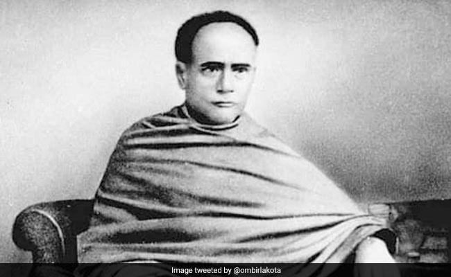 'Eradicated Many Social Evils': Amit Shah On Ishwar Chandra Vidyasagar