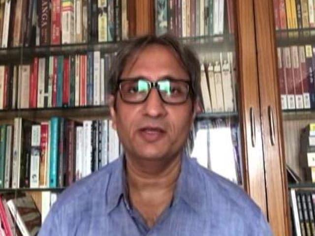 Video : Langar Sewa Is The Best Religious And Democratic Practice In The World: Ravish Kumar, NDTV