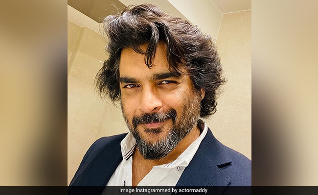 Madhavan Reveals How Much He Scored In His Board Exams