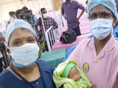 Tamil Nadu Government Paves Way For Adoption of Abandoned Newborn Baby