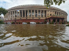 Delhi's Monsoon Deficit Cut Drastically After 2 Spells Of Heavy Rain