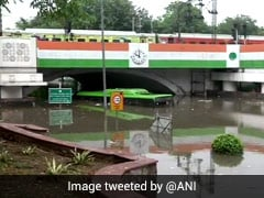 Delhi Government To Give Rs 10 Lakh To Family Of Man Who Died Under Waterlogged Bridge: AAP