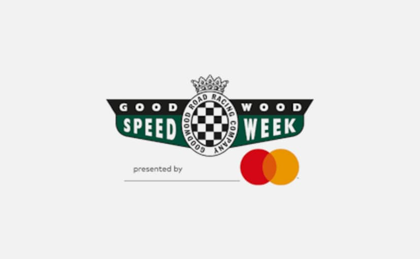 Goodwood Speedweek Announced In Place Of Festival Of Speed