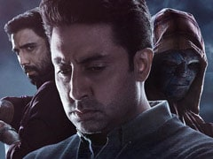 Abhishek Bachchan's <I>Breathe: Into The Shadows</I> Gets A Shout Out From Aishwarya Rai Bachchan