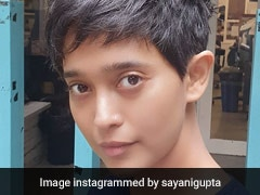 Sayani Gupta Drops Jaws With A Very Bold (And Very Chic) Short Pixie Haircut