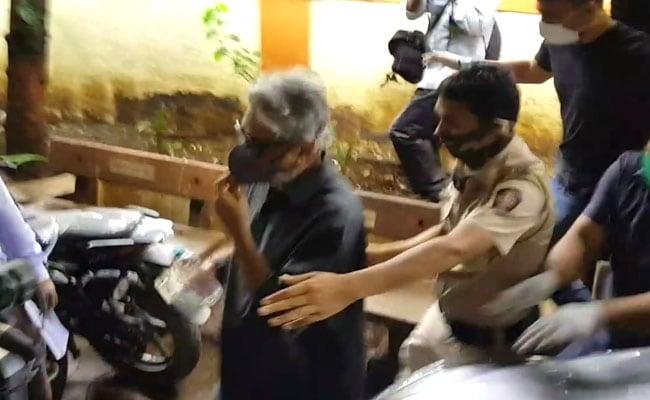 Sanjay Leela Bhansali Tells Cops Why He Replaced Sushant Singh Rajput In 4 Films