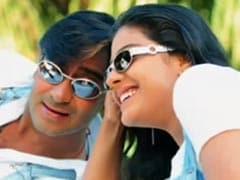 "Ajay Devgn's Cute Post For Kajol Will Make You Say ""<i>Pyaar To Hona Hi Tha</i>"""