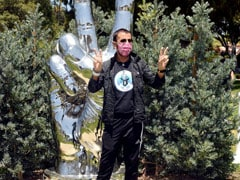 Ringo Starr Celebrated His 80th Birthday <I>With A Little Help From Friends</I> And Fans