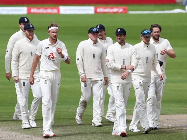 World Test Championship: England Jump To Third Position, West Indies Static At Seventh