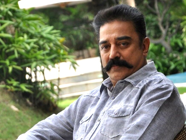 Kamal Haasan's Party Moves High Court On Battery Torch Symbol