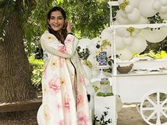 """Sonam Kapoor And A """"Simple"""" Picnic Made Anand Ahuja's Birthday Phenomenal"""
