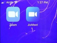JioMeet vs Zoom