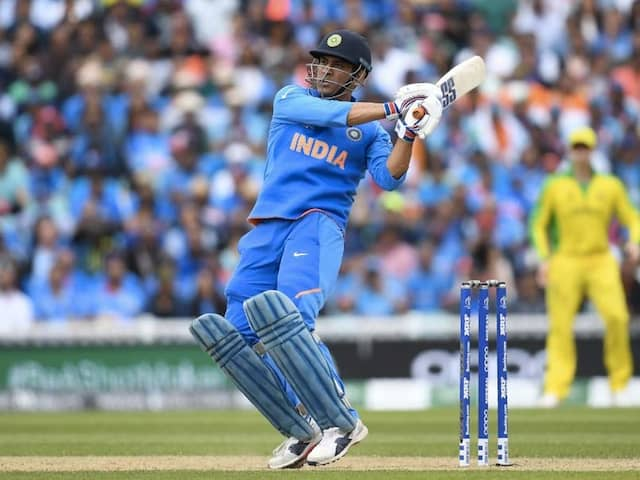 "MS Dhoni Birthday: Cricket Australias ""Best Sixes"" Wish For Former India Captain"