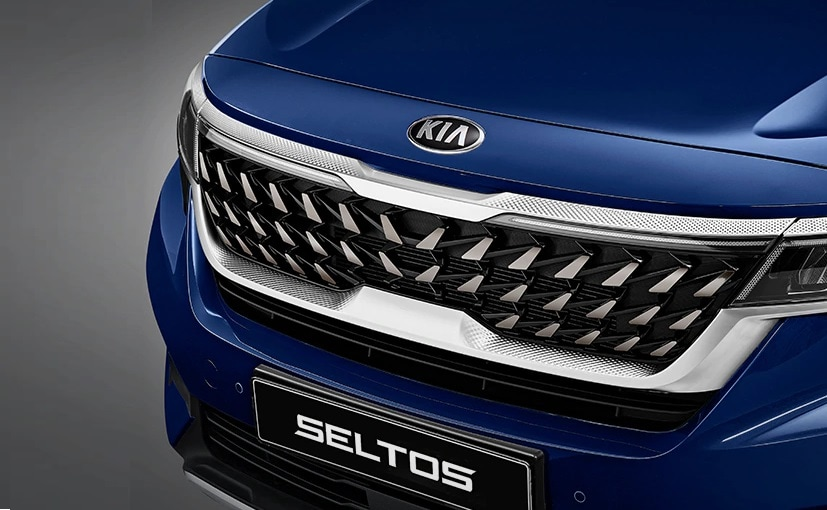 2021 Kia Seltos Gravity Trim Revealed In South Korea