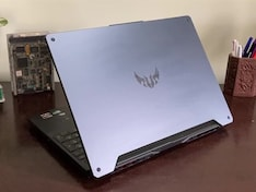 Asus TUF Gaming A15 (FA566) Review: First Ryzen 4000 Laptop In India | Starting Price Rs. 60,990