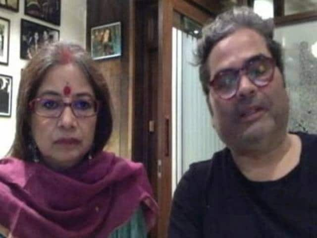 Video : Sikh Community Provides Strength In The Times Of Sadness: Singer Vishal Bharadwaj