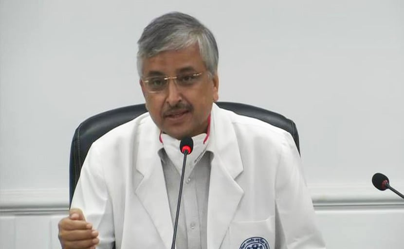 Huge Gap In Demand, Supply Of Organs For Transplant: AIIMS Chief