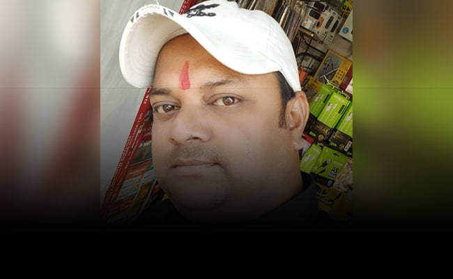 Chargesheet Filed In Journalist Vikram Joshi Murder Case Near Delhi