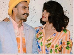 "Priyanka Chopra Is Sure That Ranveer Singh Is The ""Life Of His Own Quarantine Party."" So Are We"