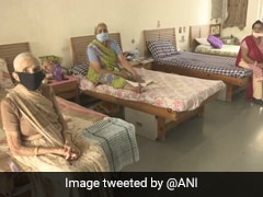 COVID-19 Leads To Queries On Vacancies In Ahmedabad Old Age Homes