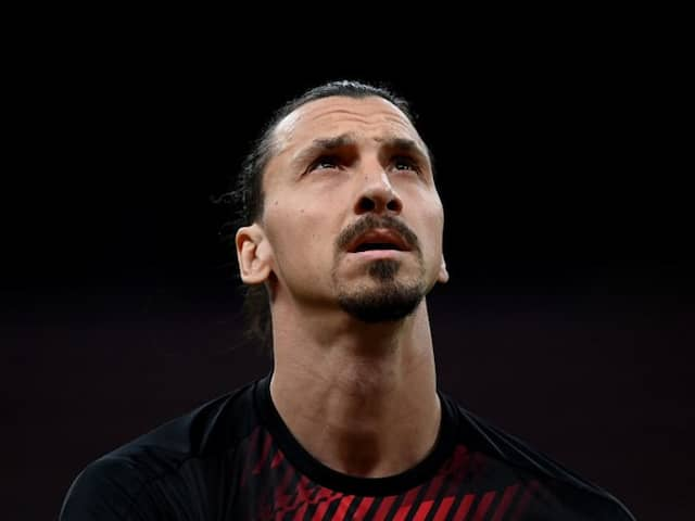 "Zlatan Ibrahimovic Dismisses Retirement Talk, Says ""Im Just Warming Up"""