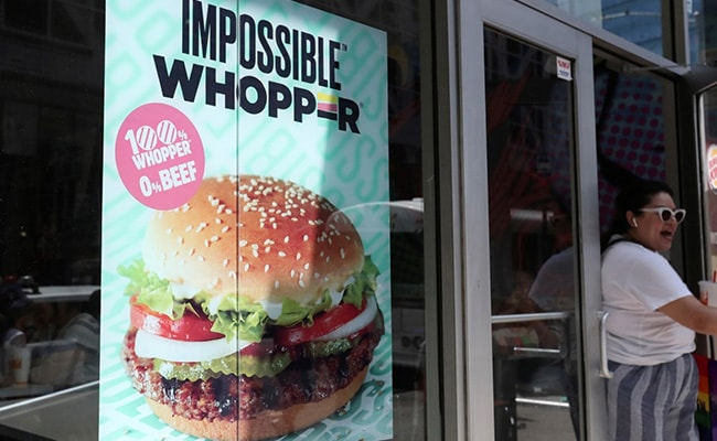 Burger King Locked In 20% Upper Circuit A Day After Blockbuster Debut