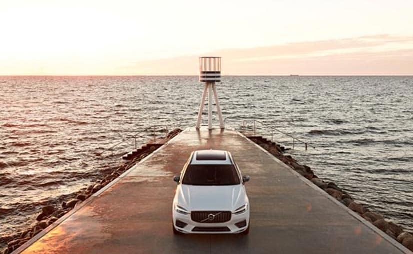 Volvo also witnessed an increase in online sales and close to 20% of sales were plug-in hybrids