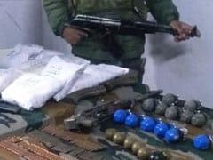 RAW ने सुरक्षा बलों को किया अलर्ट, आतंकवादी कर रहे हैं घुसपैठ की कोशिश