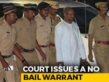 Video : Kerala Bishop Franco Mulakkal's Bail Cancelled In Nun Rape Case