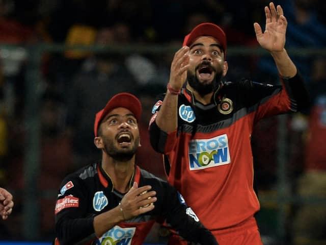 Virat Kohli Trolls Mandeep Singh, Kings XI Punjab Batsman Comes Up With Epic Reply
