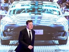 Elon Musk Hints At The Possibility Of A New Compact Electric Car: Report